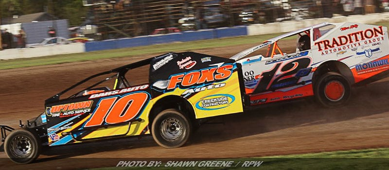 Race Of Champions Dirt Sportsman Series Kicks Off Friday