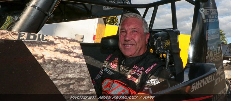 Report: Sammy Swindell To Team With Zimbardi For All Stars At LVS