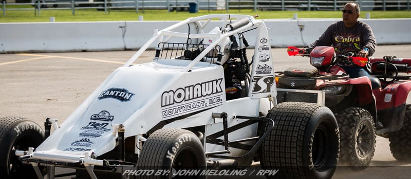 Ultimate Wingless Shootout To Pay $5,000-To-Win At Weedsport