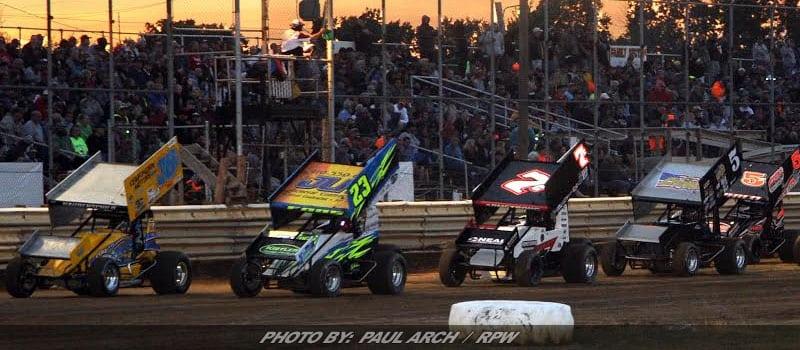 All Star Sprint Car Visit To Merritt Speedway July 1st Cancelled