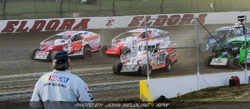 New Format Unveiled For Super DIRTcar Series All-Star Race At Eldora