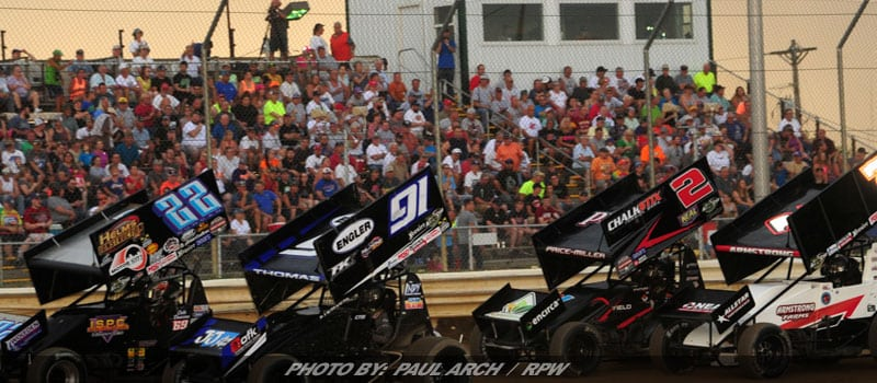 All Stars Set To Revisit Wayne Co. Speedway July 1st