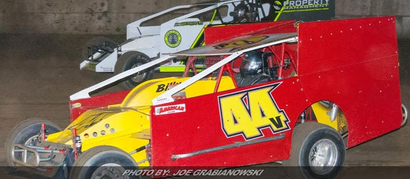 Outlaw Shootout At Freedom Now A Guaranteed Spot In Fulton's Outlaw 200