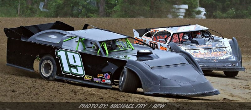 Four Nights Of Super Late Model Action Set For Georgetown