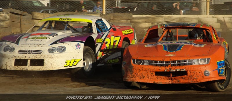 12th Hondo Classic To Showcase Pro Stocks At Fonda Speedway