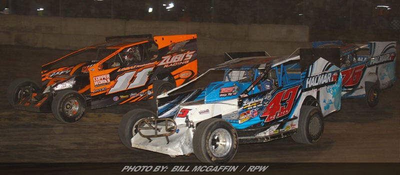 Accord Speedway Set To Host Huge 'Battle of the Bullring 5' On Monday