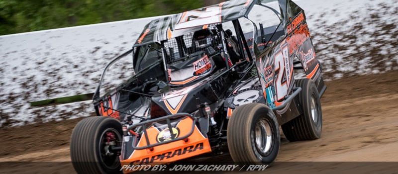 5th Industrial Tire of CNY Sportsman Classic At Weedsport Set For July 3rd
