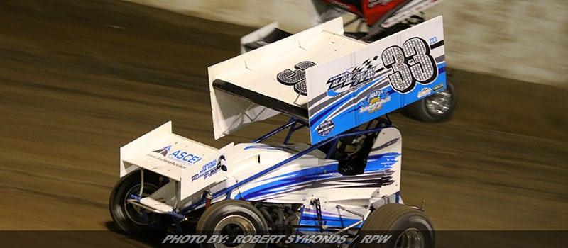 ESS Speedweek Headed To The Brewerton Speedway Friday