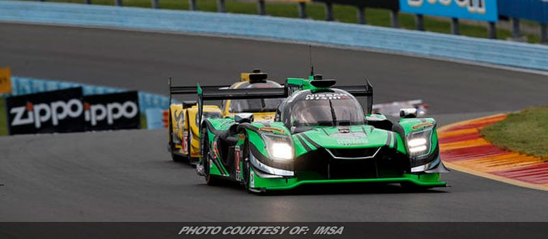 Productive Practice Identify Early Sahlen's Six Hours Of The Glen Contenders