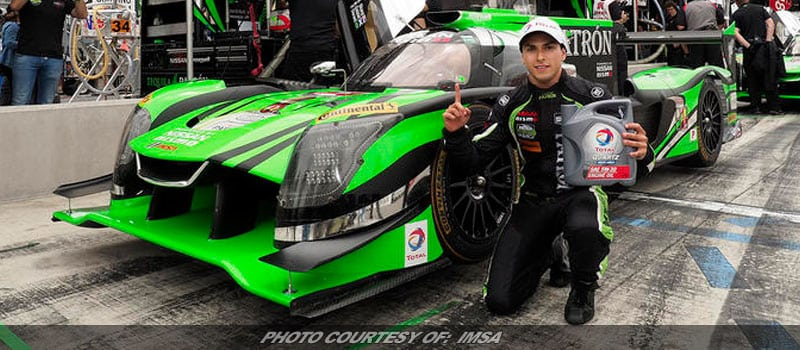 Derani Gives Nissan DPi First IMSA WeatherTech Pole At Watkins Glen