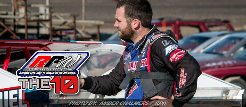 """RPW's """"The Ten"""" With Mike Keeler"""