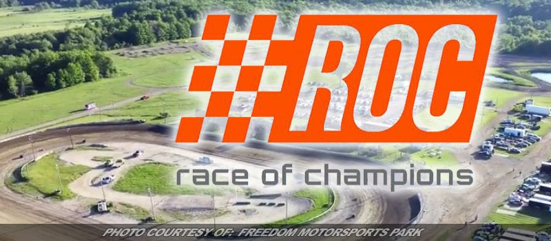 Race Of Champions Reschedules Ohsweken & Freedom Sportsman Events