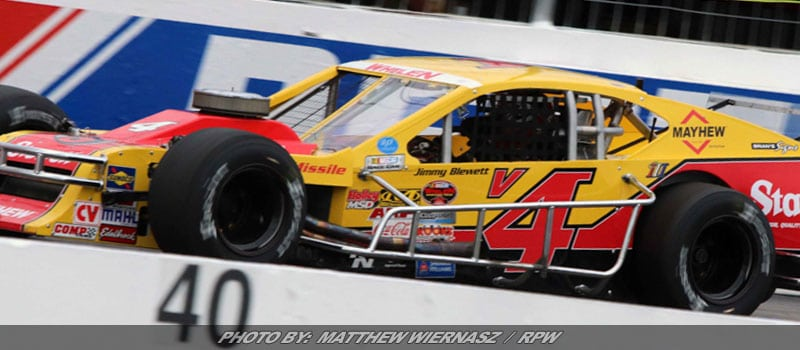 Max Zachem To Pilot Mystic Missile At New Hampshire Motor Speedway