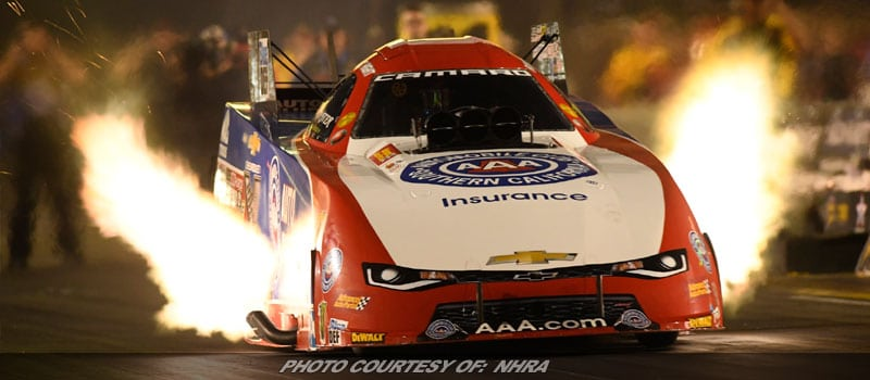 Hight, Brittany Force, Grey & Matt Smith Lead NHRA Qualifying At Route 66