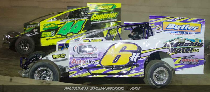 $10,000 Winner's Share Set For York County Nationals At Susquehanna
