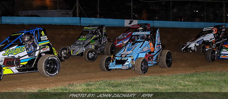 Action Track USA Races Back Into Action This Wednesday
