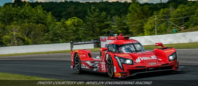 Whelen Engineering Returns To IMSA Victory Lane In Canada