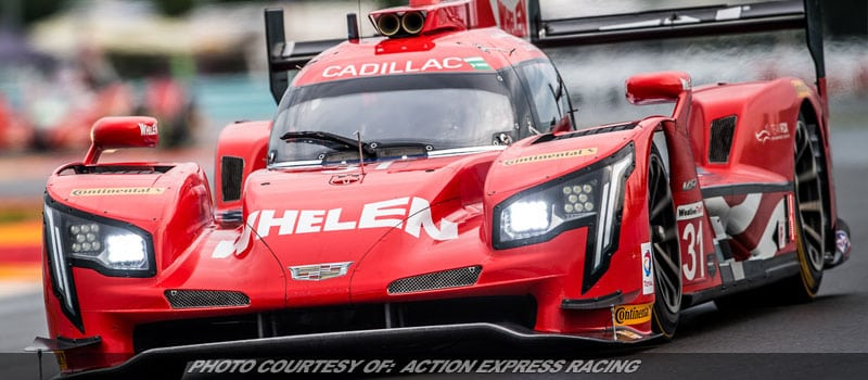 Action Express Wins At Canadian Tire Motorsports Park