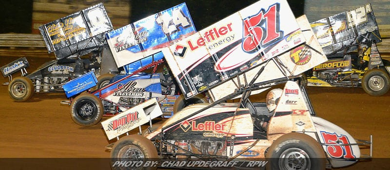 Williams Grove Sprints Tune For Outlaws This Friday