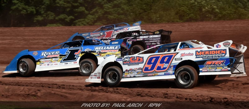 WoO LM Series Set For Georgetown Debut August 17th