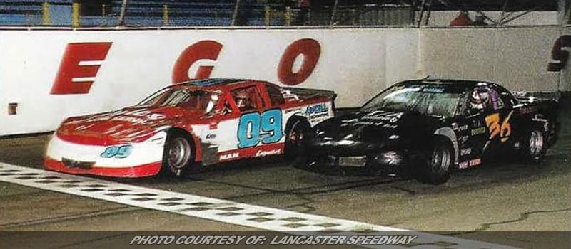 Race Of Champions LM's Return To Racing Saturday At Lancaster