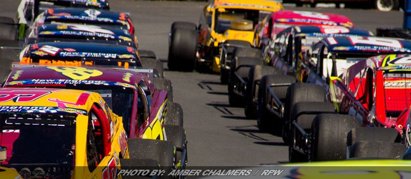 Purse Set For July 29th Tri-Track Open Mod Series Summer Bash At Star