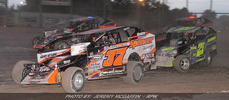 $5,000-To-Win Ultimate Sportsman Showdown At Utica-Rome This Sunday