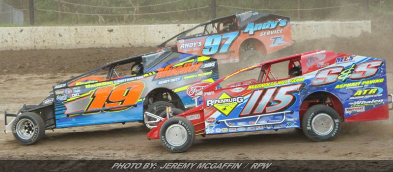 Huge Night Of Racing On Tap This Week At Albany-Saratoga