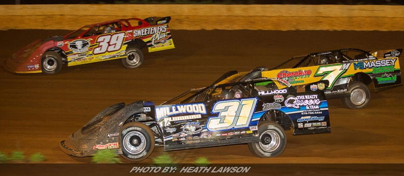 Lucas Oil Late Models Return To Macon July 25th