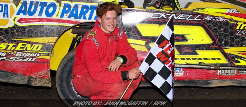 Get To Know Up-&-Coming Open Wheel Racer Jack Lehner