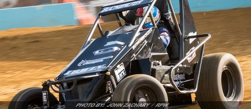 Tim Buckwalter Charges To 5th SpeedSTR Win At Action Track USA