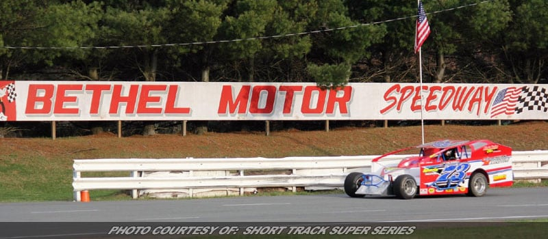 'Summer of 69' Approaching August 6th At Bethel Motor Speedway