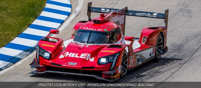 Whelen Engineering Racing Looks To Continue Winning Ways At Road America
