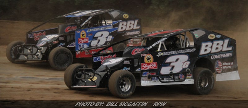 """""""Stampede"""" Coming To Albany-Saratoga Speedway Tuesday, August 15th"""