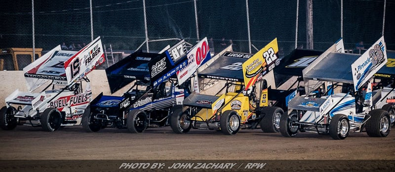 ESS Swings Back Into Action This Weekend At Ohsweken & Canandaigua