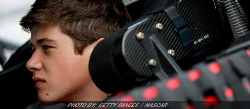 First Of Two Road Courses Comes At Crucial Time For K&N Pro Series East