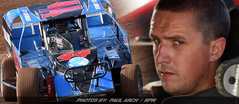 Williamson & Friesen At Home As Super DIRTcar Series Heads To Niagara Region