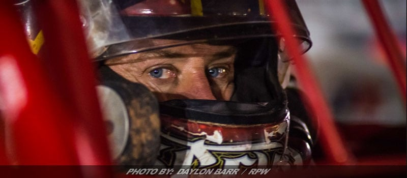 Marching Towards Merritt For The World Of Outlaws Late Models