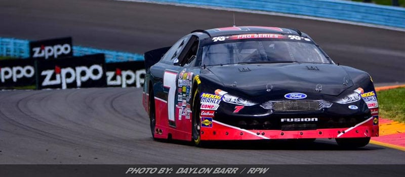 Will Rodgers Earns First Career K&N Pro East Victory At Watkins Glen