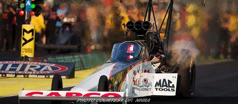 Torrence, Hight & Butner All Lead NHRA Qualifying At Northwest Nationals