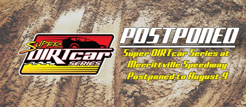 Bob St. Amand Memorial 100 At Merrittville Postponed To Wednesday