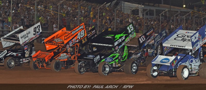 """Big """"R"""" Outlaw Shootout Rescheduled For October 16th"""