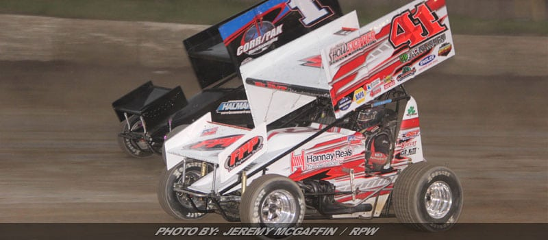 ESS Sprints Return To Fonda Speedway This Saturday