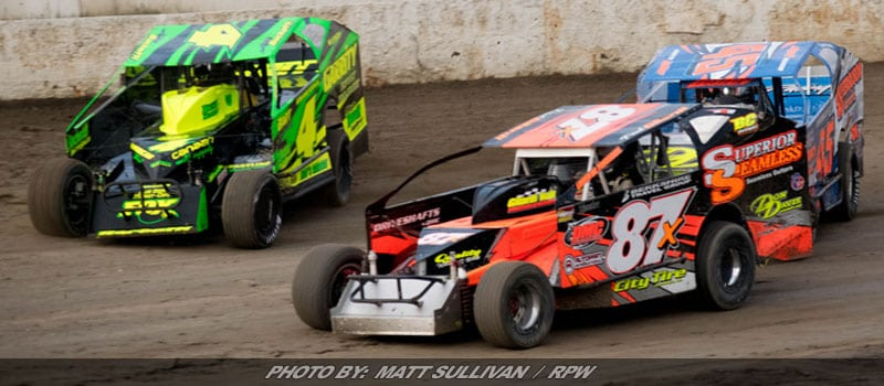 Paul Gilardi And Team Looking To Finish 2017 Strong