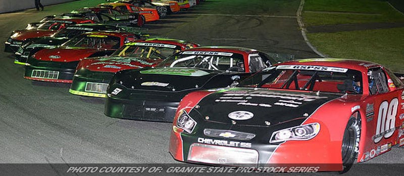 Granite State Pro Stock Series Headed To Monadnock