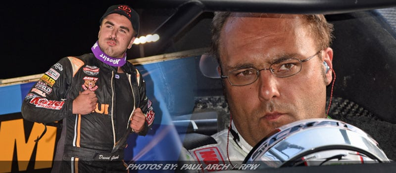 Saturday's 57th Annual Knoxville Nationals Line-Ups Set