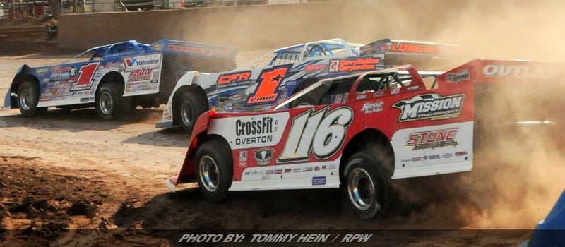 WoO Late Models Racing For $10,000-To-Win Thursday At Georgetown