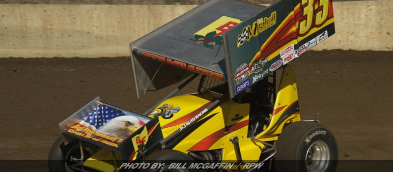 "Central PA Next For ""Mad Max"" Stambaugh"