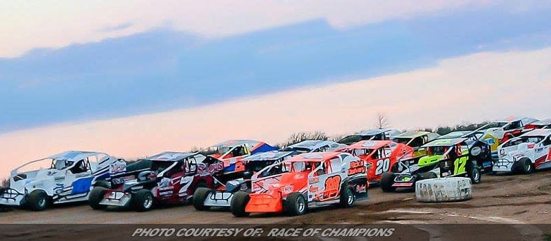 Humberstone To Host Pete Cosco Memorial For Race Of Champions Series