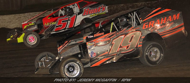 Night Of Features Set To Crown Fonda 2017 Champions Saturday